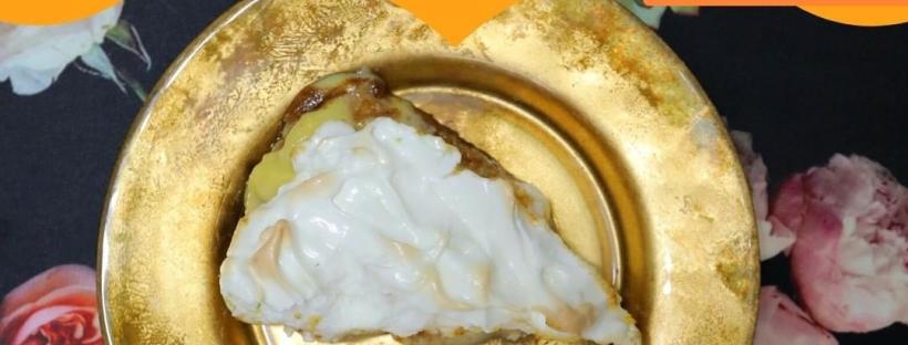 receita de torta de limao